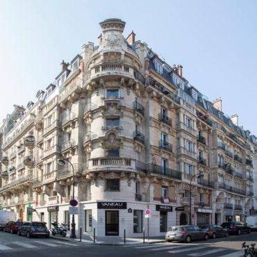 VANEAU Immobilier – Auteuil 1 & 2