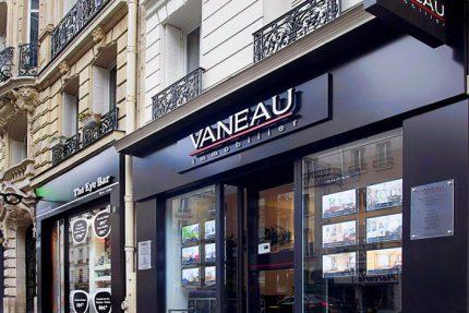 VANEAU Immobilier – Sèvres-Lecourbe