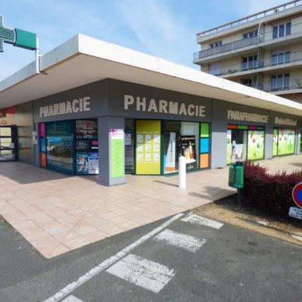 Pharmacie du Maine