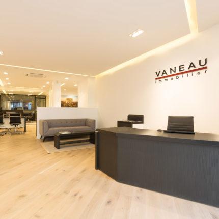 VANEAU Immobilier – Saint-Honoré