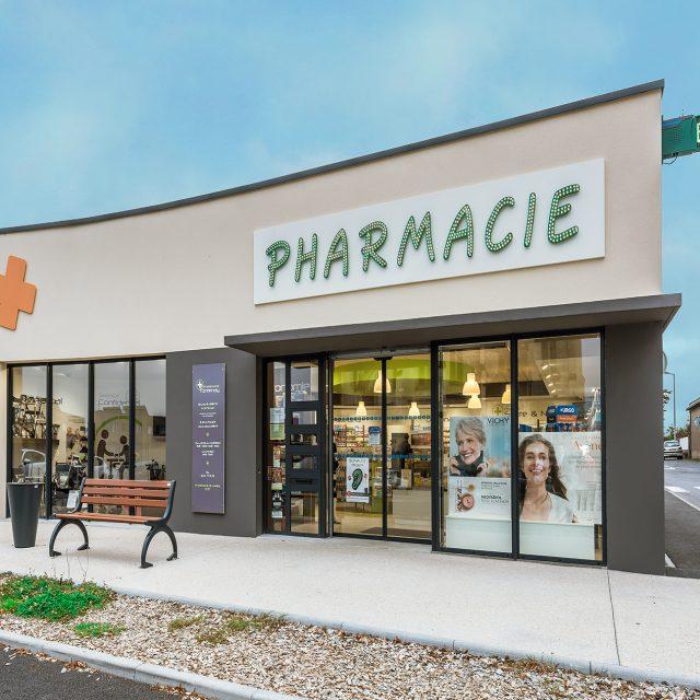 Pharmacie FONTENAY