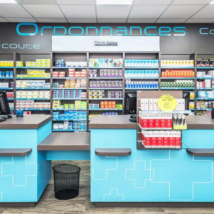 Pharmacie HOUARI