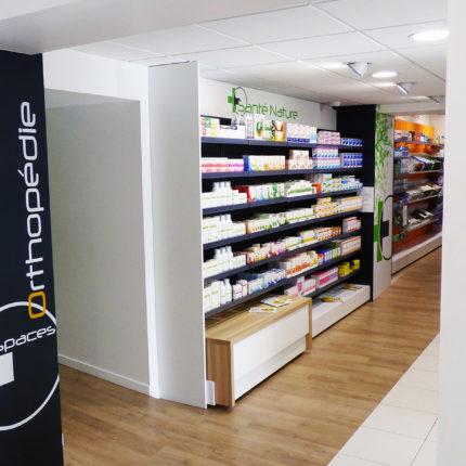 Pharmacie VALENTIN