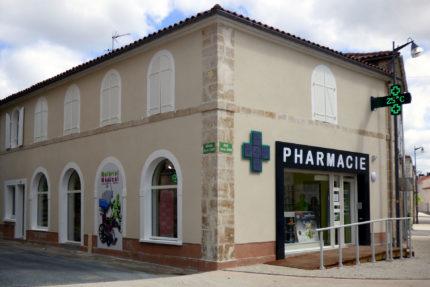 Pharmacie LE JOUBIOUX