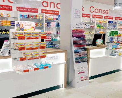 Pharmacie FLOTTE