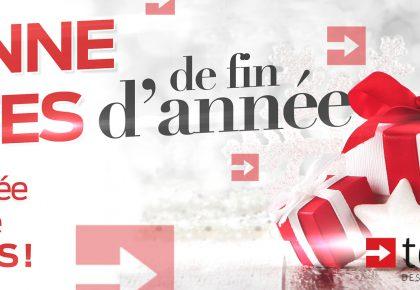 TOOLBOX : Ensemble pour réussir 2019 !!!!