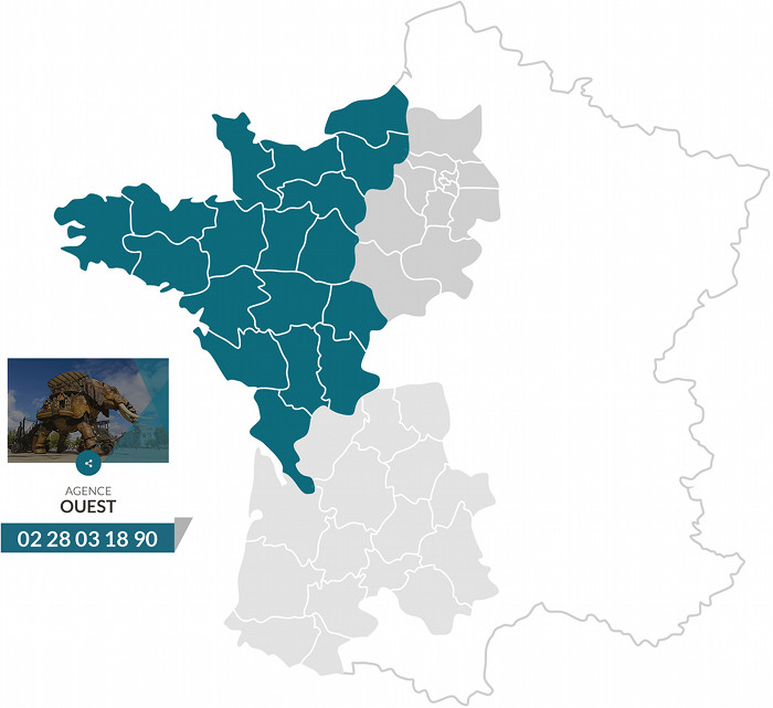 Agencement Pharmacie Nantes