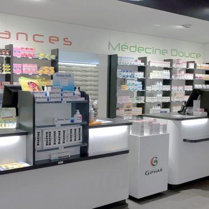 Pharmacie COUSEIN
