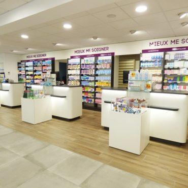 Le transfert d'une pharmacie digitale et connectée à Salles sur Mer