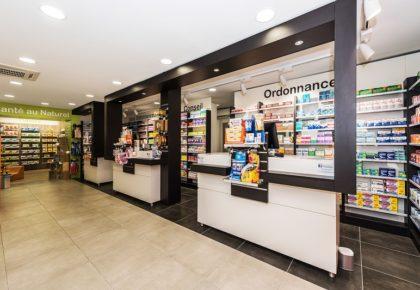 Agrandissement de pharmacie : un maître d'œuvre est primordial !